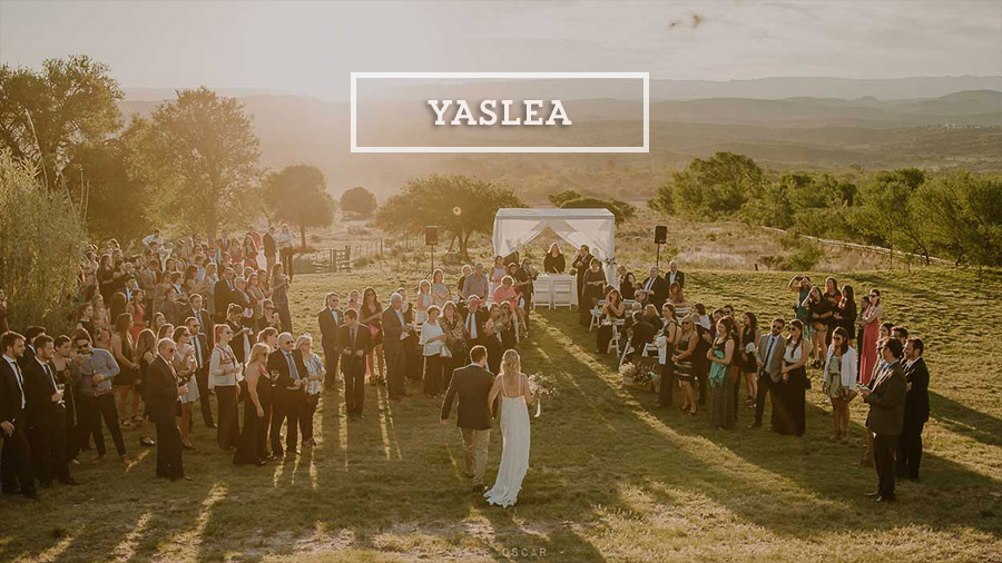 YasLea // Un tiempo para nosotros
