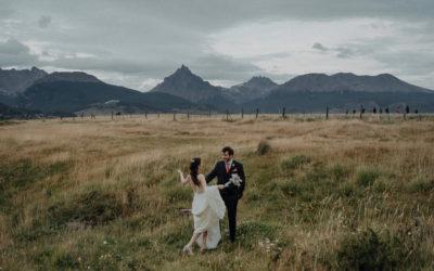 AgosFefo / boda Ushuaia