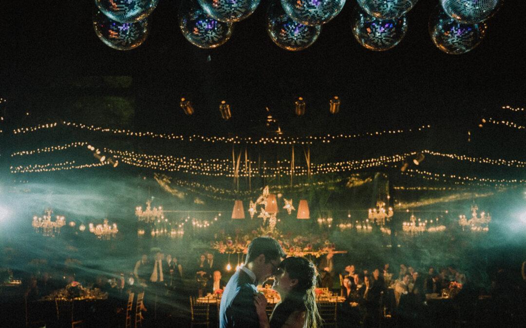 SuDiego / boda en Chile
